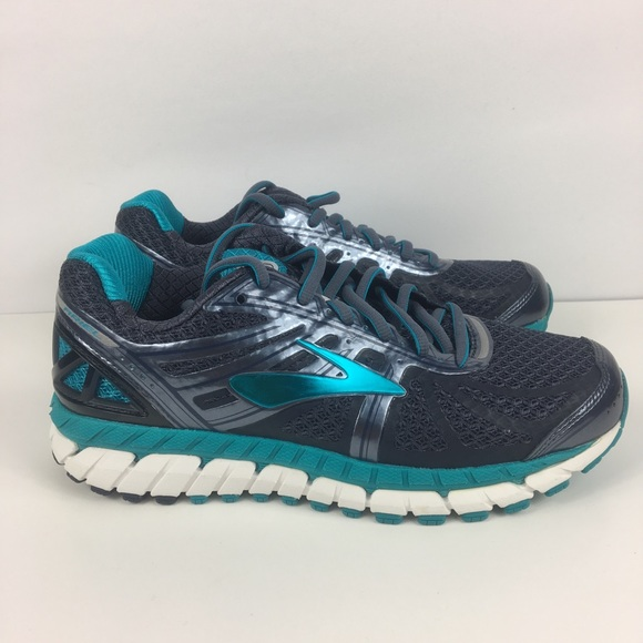 e9d1d0b2ae9c9 Brooks Ariel 16 Women s Size 7 Running Shoes New